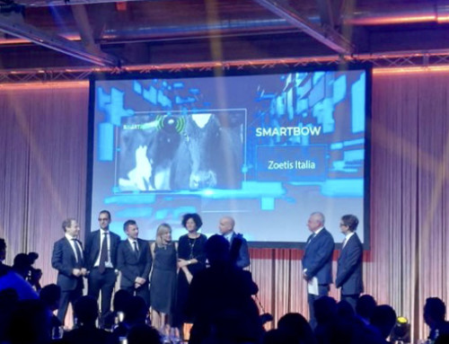 Zoetis e la sfida del digital: vittoria per il progetto Smartbow® agli About Pharma Digital Awards 2019