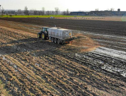 Emilia Romagna, agricoltura e ambiente. Spandimento liquami zootecnici, deroga già applicata