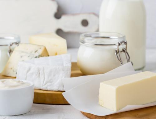 Origine del latte in etichetta, dal 1° aprile applicazione della norma UE sull'origine dell'ingrediente primario