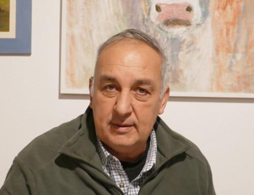 Storie di allevatori: intervista a Luigi Madonini, allevatore lodigiano