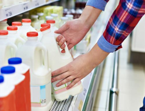 Perchè i giganti del latte americani stanno fallendo?