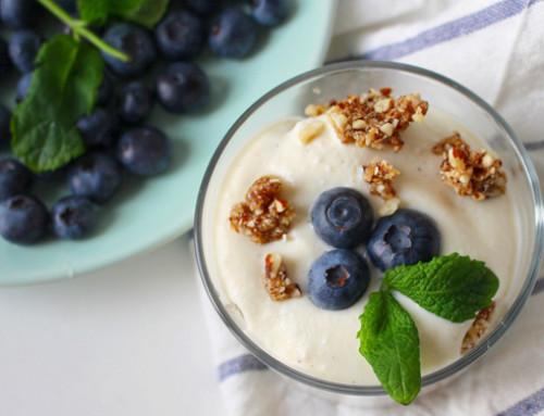 Yogurt: un grande futuro da un antico passato