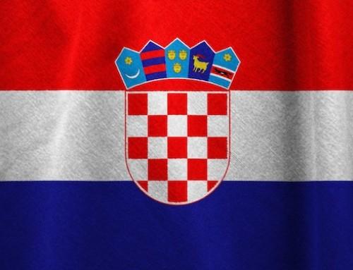 Bjelovarski kvargl, formaggio croato, è ufficialmente un prodotto IGP iscritto nel registro dell'UE