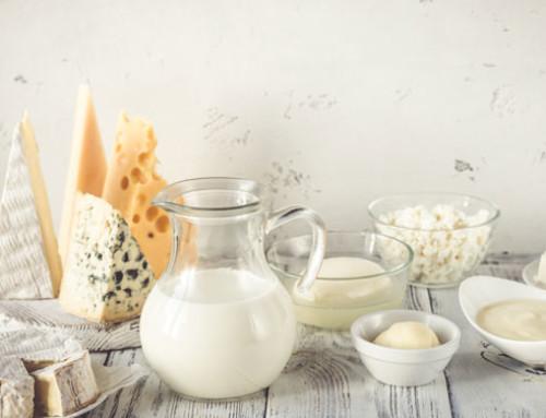 Consumo di latte e latticini e biomarker dell'infiammazione: una review sistematica aggiornata di trial clinici randomizzati