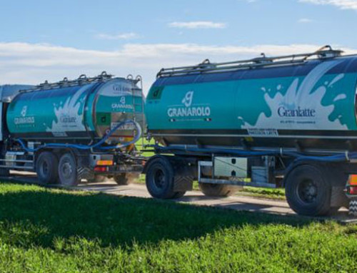 Granarolo a fianco dell'Italia che resiste: tra le misure, garantito il ritiro del latte per gli allevatori