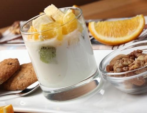 Ricerca e prodotti lattiero-caseari: performance di diverse colture microbiche in yogurt potenzialmente prebiotici e probiotici da latte di vacca e capra