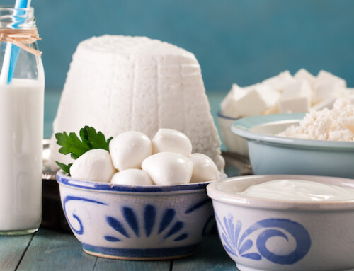 Prodotti lattiero-caseari, calcio e rischio di tumore alla mammella