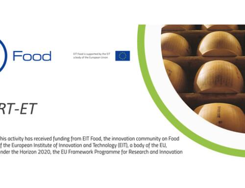 SMART-ET, un progetto UE per produzioni resilienti di formaggi DOP