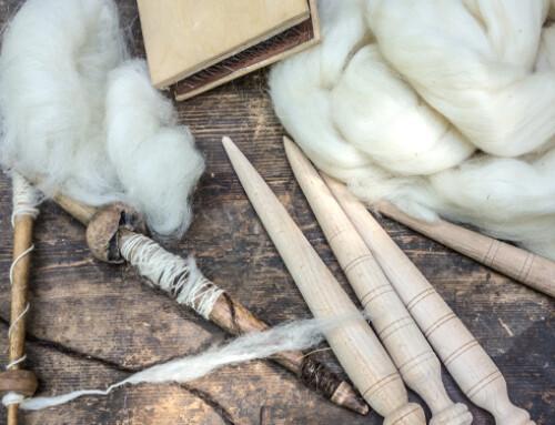 Valorizzazione delle razze autoctone: la lana della Gentile di Puglia