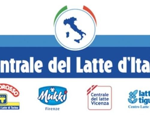 Fabio Fazzari, nuovo Dirigente preposto della Centrale del Latte d'Italia