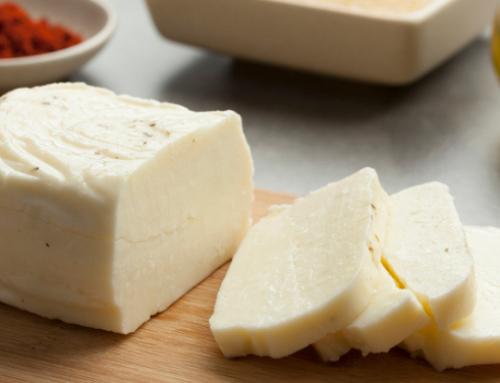 Halloumi. Il formaggio cipriota diventa DOP
