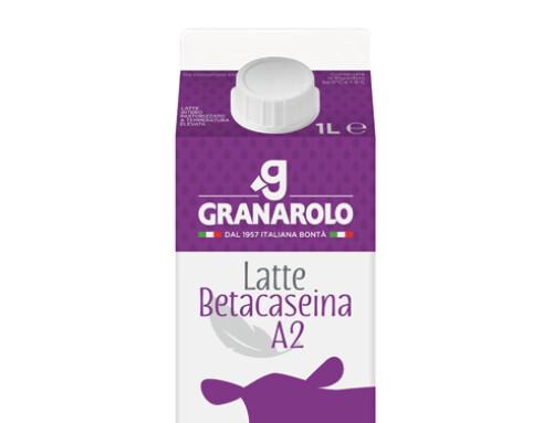 Granarolo lancia il Latte Betacaseina A2