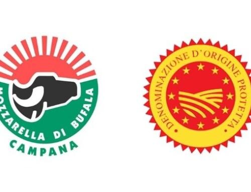 Continuano le lezioni di etichetta del Consorzio di Tutela della Mozzarella di Bufala Campana DOP