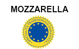 Mozzarella STG