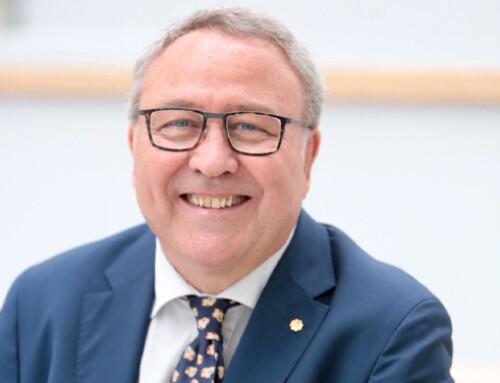 Ruggero Lenti eletto nuovo Presidente di ASSICA